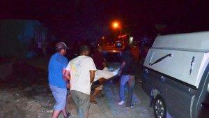 Encuentran muerto a albañil en una casa en obra negra