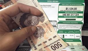 Anuncia CFE aumento de tarifas; no afectará a hogares de bajo consumo, asegura
