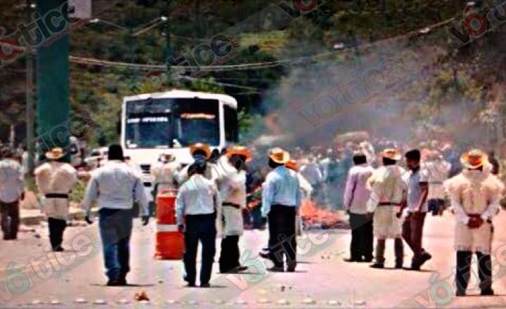 Matan a alcalde y síndico municipal durante enfrentamiento en San Juan Chamula