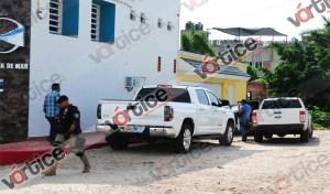 Delincuencia imparable en Tuxtla; Despojan de 30 mil pesos a cuentahabiente