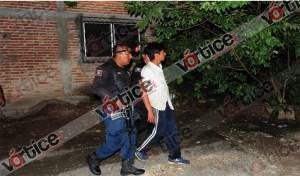 Detienen a joven por ingresar a bodega del ISSSTE; intentaba robarse material para diálisis