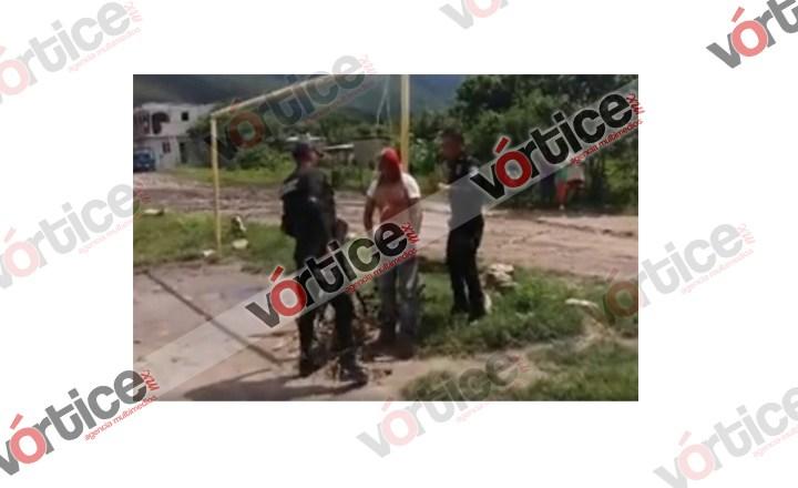 Ante inoperancia de la SSYPC, colonos de Flor de Mayo intentan hacer justicia por su propia mano