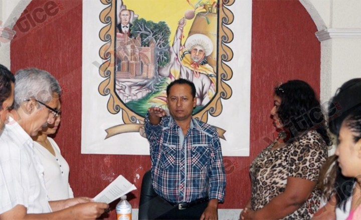 Analizan posible desafuero del presidente municipal de Chiapa de Corzo