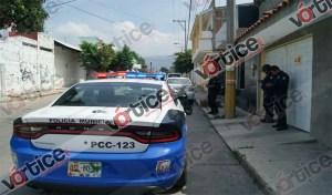 Roban 50 mil a cuentahabiente; la policía pide al agraviado que se resigne