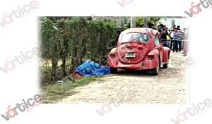 Asesinan por la espalda al lider de la FDROC en La Trinitaria