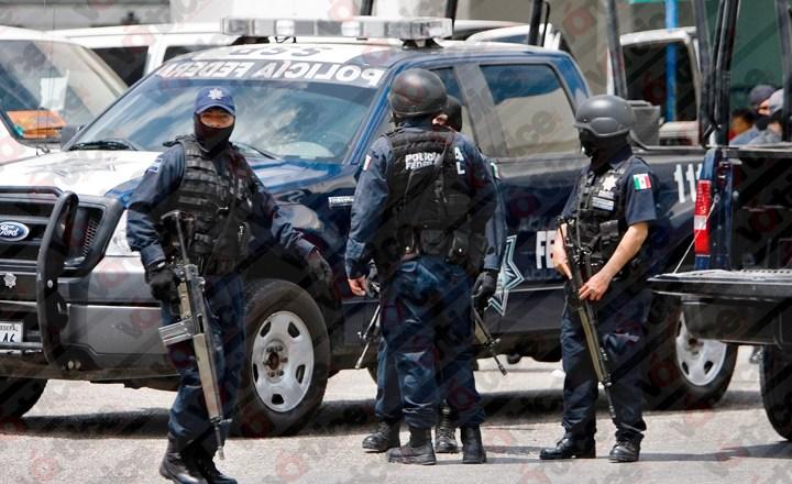 Intensifican operativo en Chiapas en busca de Javier Duarte