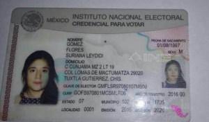 Fallece joven accidentada en Arriaga; estuvo con muerte cerebral por 11 días