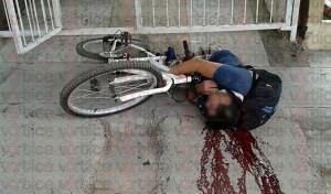 Asesinan a joven con el 'tiro de gracia' en Tuxtla