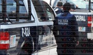 Asaltan a policía de la PGJE; le despojan de su arma a cargo y de efectivo