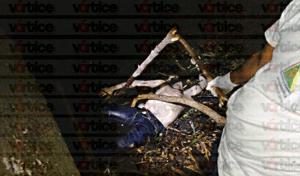 Asesinan a campesino y arrojan su cuerpo a dren fluvial; fue hallado 7 días después
