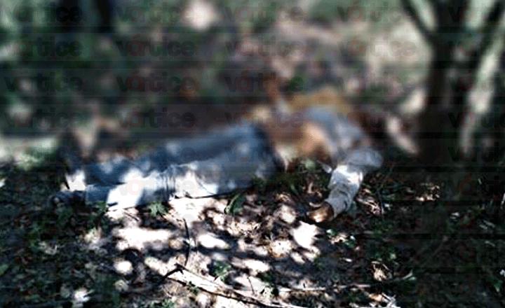 Hallan cadáver cerca de un jagüey en Chicomuselo