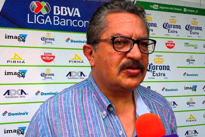 Pide la Liga MX a dueño de Jaguares venta del club ante problemas financieros