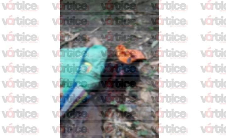 Machetean a joven en Tuxtla; le destrozaron la cabeza