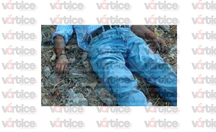 Localizan cadáver sobre empedrado callejón; sufrió congestión alcohólica