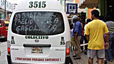 transportistas-colectiveros