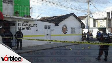 Balean restaurant-bar en San Cristóbal; hay tres heridos 2