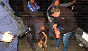 Decomisan cohetones en Tuxtla; presumen que tiene que ver con conflicto de Chenalhó
