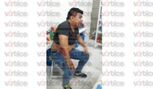 Empleado de tienda recibe tres disparos durante robo en Niño de Atocha