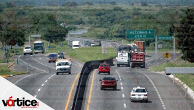 Chiapas, la cuarta entidad con más asaltos carreteros