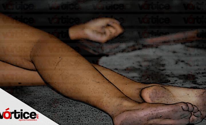 ¡Feminicidio en Las Margaritas!; joven asesina a su esposa de un balazo y se suicida