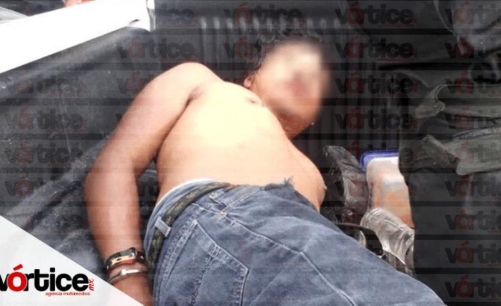 Detienen a joven por intentar violar a una mujer en Comitán