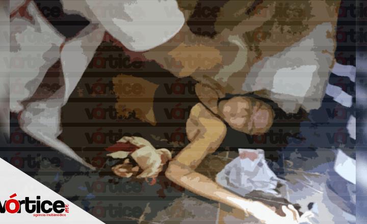 Joven intenta suicidarse cortándose las venas en Tuxtla