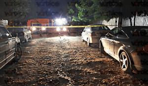 Detonaciones de arma de fuego en la colonia Las Palmas moviliza a la Policía
