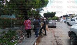 Asaltan a cuentahabientes en Tuxtla; les despojaron de 150 mil pesos