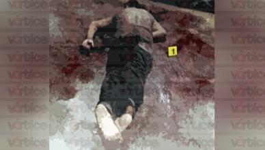 Asesinan a hermano menor durante una fiesta de bodas en Villaflores