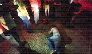 Levantan a colectivero, lo golpean y arrojan malherido en Chiapa de Corzo