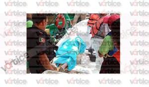 Docente arrastrado por las aguas torrenciales en La Salle es localizado muerto en el río Grijalva