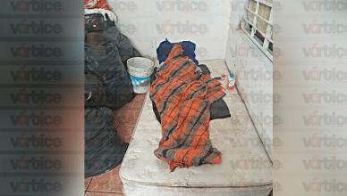 Muere joven a pocas horas de ser ingresado a un centro de rehabilitación en Tuxtla