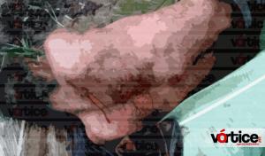 Vigilante mata a balazos a un hombre que intentaba robar rambutanes en Huehuetán