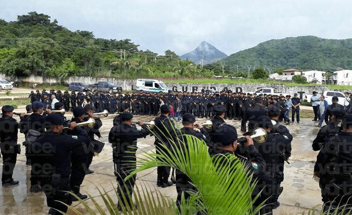 Marcharán policías para pedir que investiguen a altos mandos de la SSyPC