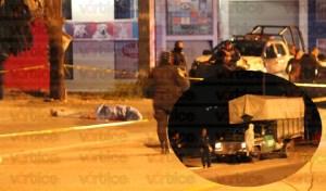 Encuentran a un hombre muerto con un disparo en el cuerpo