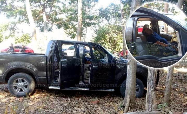 Acribillan a excomandante de la Policía Municipal en Chiapas