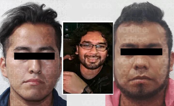 Caen presuntos implicados en asesinato del biólogo Adán Enrique Gómez