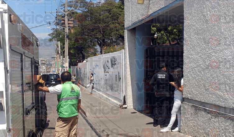 Amenaza de bomba en la Facultad de Medicina moviliza a la policía