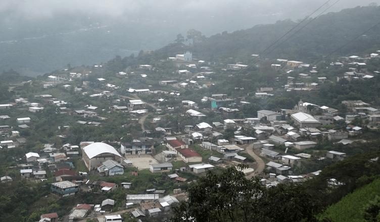 Asesinan a dos personas durante presunta emboscada en Chenalhó