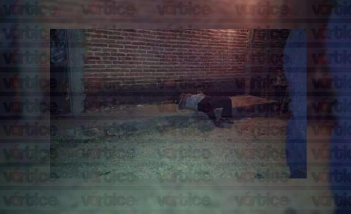 Asesinan de tres balazos a chiapacorceño; se desconoce el móvil