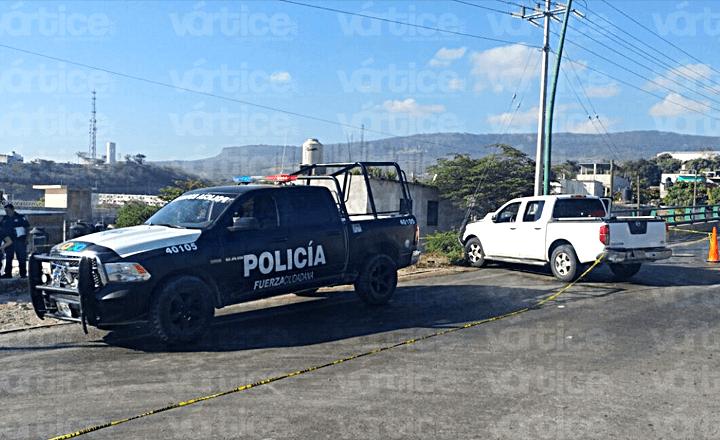 Se desata intensa persecución desde San Cristóbal hasta Chiapa de Corzo