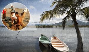 Localizan cadáver del joven colombiano ahogado en Boca del Cielo
