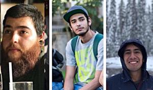 Encuentran restos de estudiantes de cine disueltos en ácido, en Jalisco