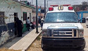 Fallece joven por una presunta sobredosis de pastillas en Tuxtla