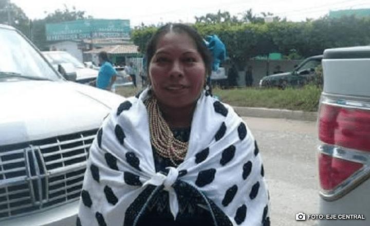 Retienen a alcaldesa de Chenalhó por incumplimiento de obras