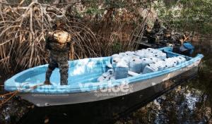 Decomisan nueve mil 500 litros de gasolina en Chiapas