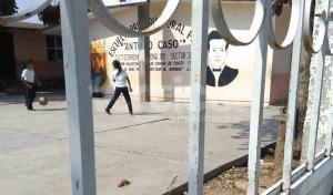 Destituyen a profesora por arrodillar en corcholatas a sus alumnos en Chiapa de Corzo