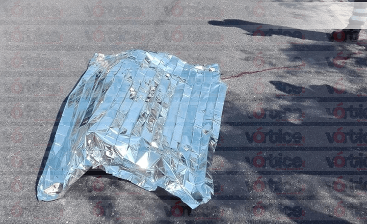 Muere peatón tras ser atropellado en la carretera Chiapa de Corzo – Tuxtla Gutiérrez