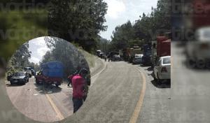 Reportan presunto robo de material electoral en Chiapas
