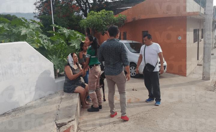 Disparos y disturbios manchan las elecciones en Tuxtla